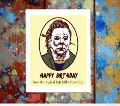 Halloween Birthday Ideas Halloween Birthday Card Ideas U2013 Festival Collections