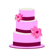 wedding cake clipart baseball tiger mascot clipart