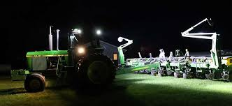 led tractor light bar the rigid difference info blackclouddiesel com