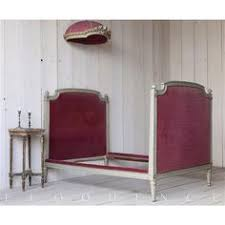 Eloquence One Of A Kind Vintage French Gilt Cane Louis Xvi Style Twin Bed Pair Eloquence Vintage Louis Xv Style Bed Circa 1940 Www Eloquenceinc
