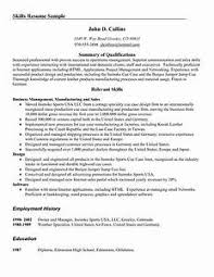 professional summary for resume exles professional summary for resume exles