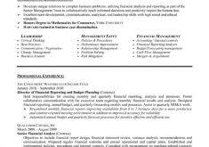 Senior Accountant Sample Resume by Warm Senior Accountant Resume 8 Senior Accounting Manager Resume