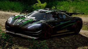 car koenigsegg one 1 2015 koenigsegg one 1 fh3 kudosprime com