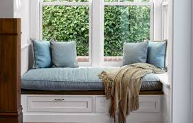 Built In Bench Seat Dimensions All About Window Seats This Old House