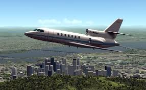 download dassault falcon 50 fsx u0026 p3d rikoooo