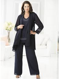 dressy pant suits for weddings ming blue of the suits for weddings plus size