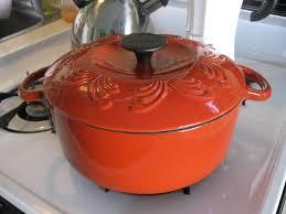 cast iron enamel cookware taste my plate long live cast iron chantal cast iron review