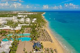 Map Of Punta Cana Visit Dominican Republic Nxlevel Travel