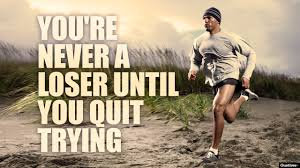 loser quotes like success