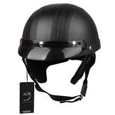 matte black motocross helmet aliexpress com buy carchet motorcycle helmet open face visor