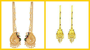 kaan earrings gold kaan chain earring collection