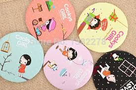 baby shower return gifts aliexpress buy new 10pcs lot girl mirror baby