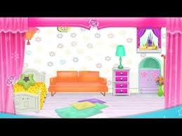 Dollhouse Decorating by My Baby Doll House Decoration Rooms Fun Creative Games For Kids
