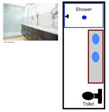 master bathroom design plans bathroom bathroom floor plans layout plan with standard epic