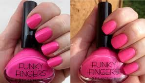 frazzle and aniploish funky fingers summer 2015 solar polishes