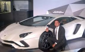 what is a lamborghini aventador lamborghini aventador s launched in india priced at rs 5 01 crore