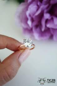 2 carat solitaire engagement rings ring 2 carat solitaire 1 2 carat solitaire ring on