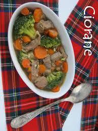 cuisine ecossaise le hotch potch écossais à ma mode la cuisine de quat sous