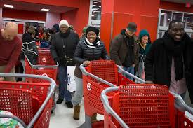 when does the target black friday delas end target debuts black friday promotional strategy stores to open at