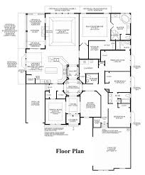Standard Pacific Homes Floor Plans by Bromley Estates At Weddington Quick Delivery Home Audubon Berkshire