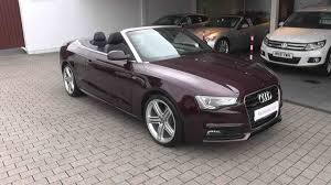 used audi a5 at stratstone