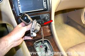 mercedes benz w203 upper center console removal 2001 2007 c230