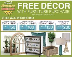 free decor with furniture purchase the batman lego movie for