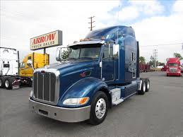 luxury semi trucks cabs sleepers for sale