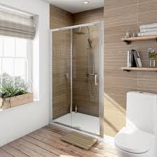orchard 6mm sliding shower door victoriaplum com