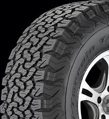 33 12 50 R20 All Terrain Best Customer Choice All Terrain With Snowflake At Tire Rack