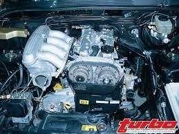4 cylinder lexus lexus is300 3s ge engine turbo high tech performance