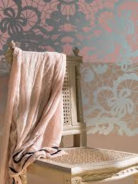 bringing the beauty of batik into our homes using dulux paint