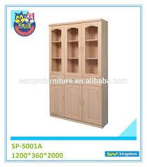 Sliding Door Bookcase Bookcase Teak Wood Sliding Door Bookcase Teak Wood Bookshelves