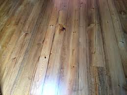 pine wood flooring floor crafters boulder