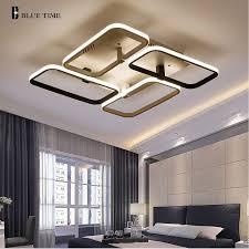 plafoniere a soffitto moderne new remote plafoniere moderne per soggiorno da letto