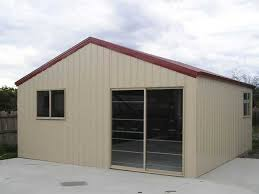 affordable garages and sheds for sale across melbourne