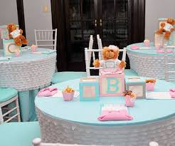 teddy centerpieces for baby shower 10 beautiful baby shower centerpieces centerpieces babies and