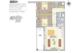 surface chambre คอนโด อพาร ทเมนต ขาย aarlen 280221001 409