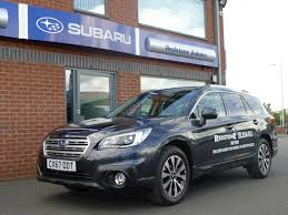 subaru outback convertible used subaru outback d se premium mobility nationwide ltd t a