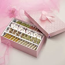 indian wedding mithai boxes send mix mithai box online by giftjaipur in rajasthan