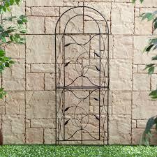 dress up your yard with arbors u0026 trellises backyard u0026 garden