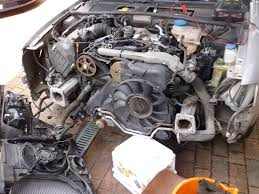 a6 2 5 tdi 2005 injector pump issue audi sport net