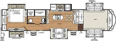 5th wheel front living room noble rv iowa and minnesota rv dealer mn ia rv sales