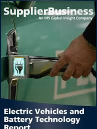 ev battery technology electric vehicle battery electricity