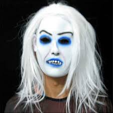 buy female president style head latex rubber mask party at