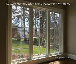 home trend design new home trend in vienna va casement windows