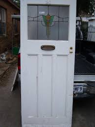 Kitchen Cabinet Salvage Salvage Door U0026 He Turned These Salvaged Doors Into Something
