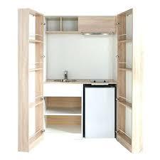 cuisine kitchenette kitchenette armoire with cuisine exterieure castorama exterieur