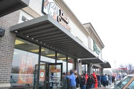 this lunch is better than school lunch topekans line up to get