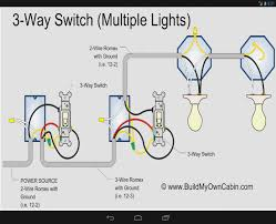 light switch wiring diagrams multiple lights wiring diagram weick